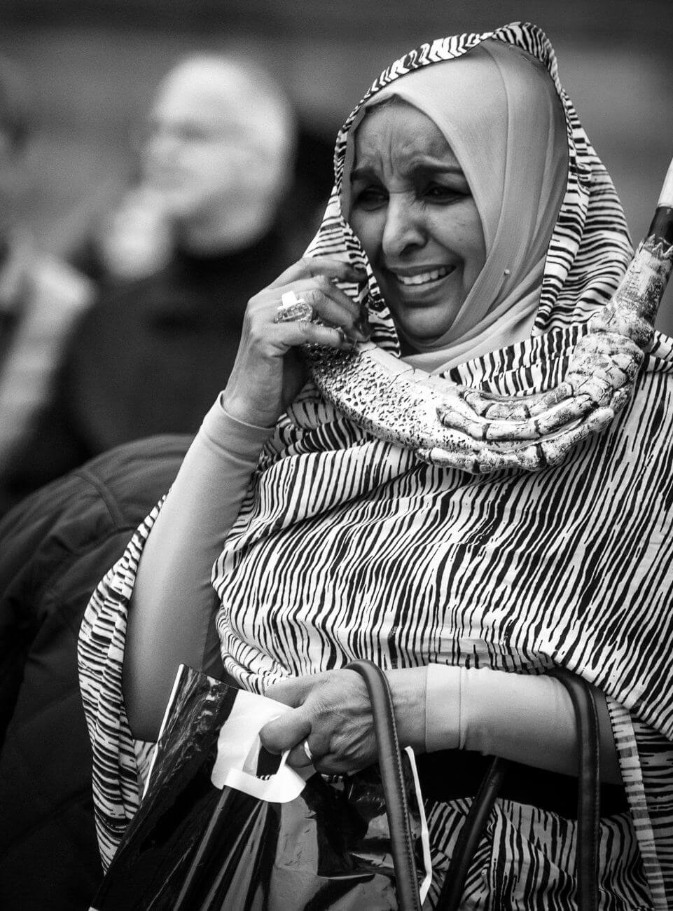 People of Amsterdam   Photograph by Zdenek Sindelar of CuriousZed Photography