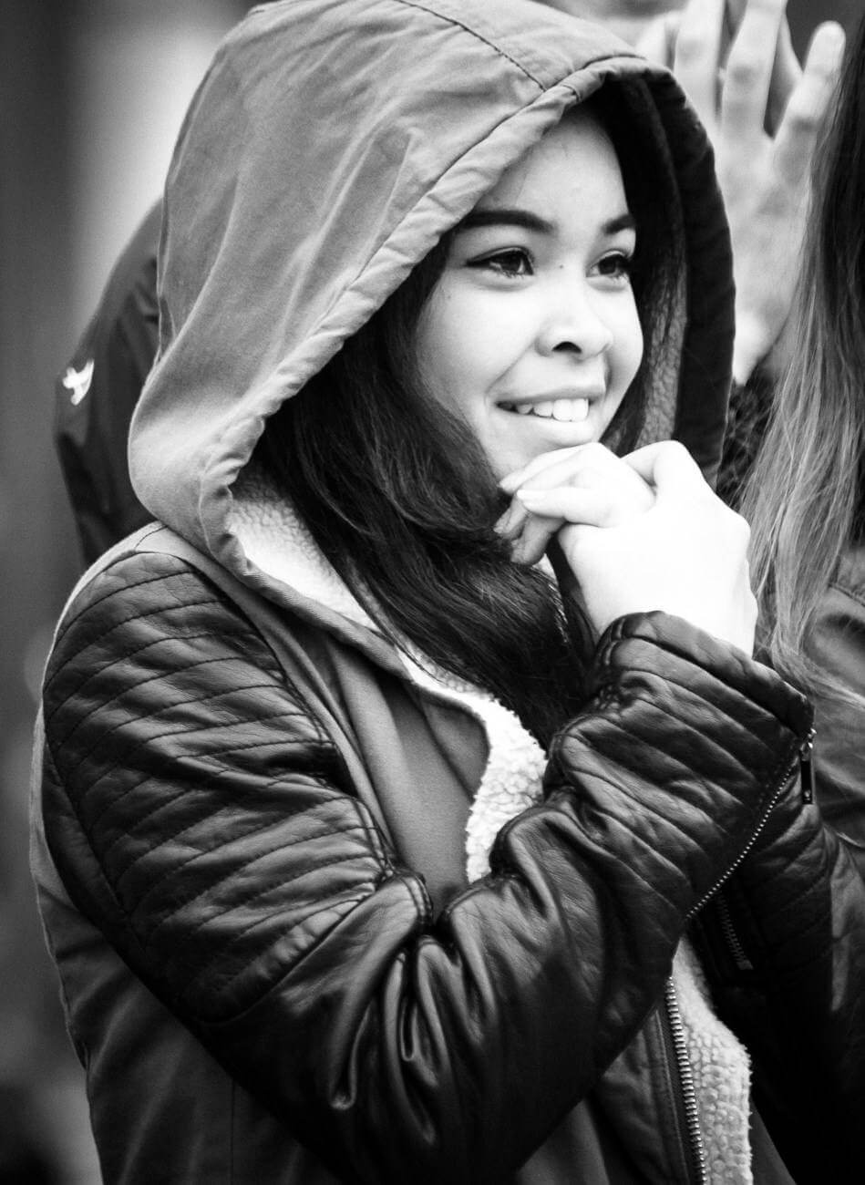 People of Amsterdam - © CuriousZed