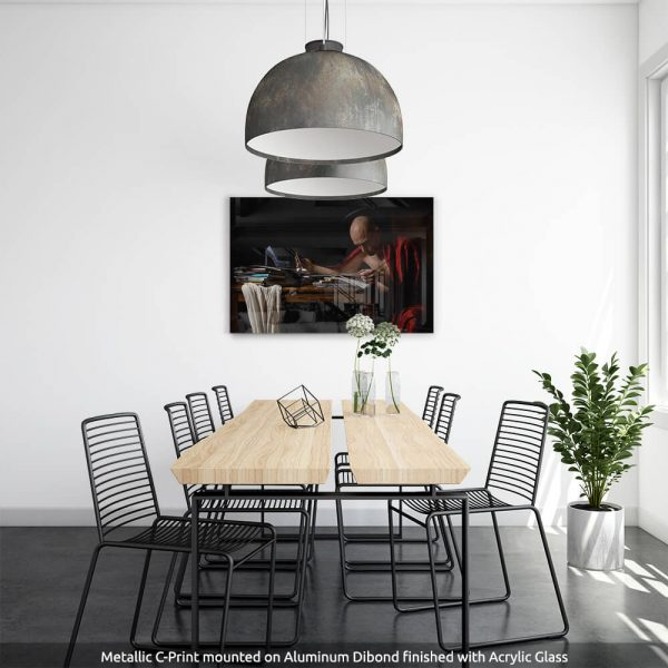 Passion-of-Saint-Sidonius-Metallic-C-Print-Dibond-Acrylic-Glass-CuriousZed