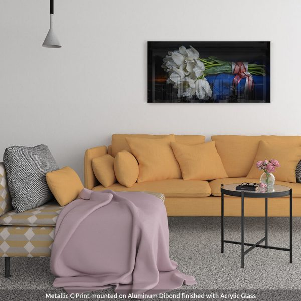 White-Tulips-Metallic-C-Print-Dibond-Acrylic-Glass-CuriousZed